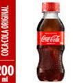 Coca-Cola Original - 200ml