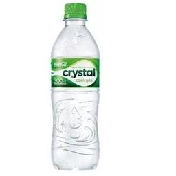 Água Mineral C/ Gás 500ml