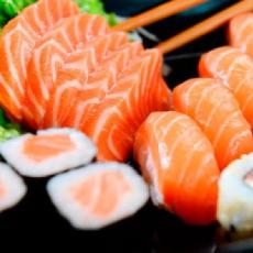 Combo Sushi + Sashimi