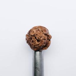 Pote de Sorvete Brownie 500ml