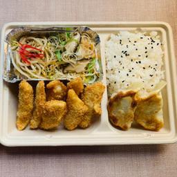 Bento box bifun