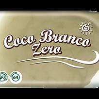 Rochinha coco branco zero