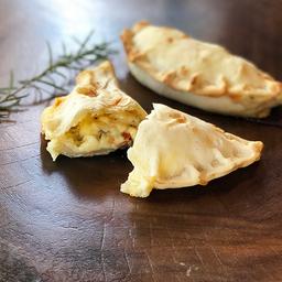 Empanada de queijo