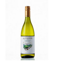 Vinho Sopheia Altosur Reserve Chardonnay - 750ml