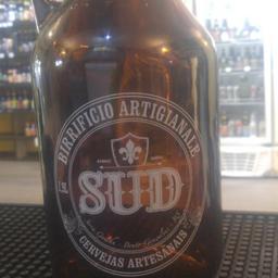 Growler Cervejaria Sud 2L