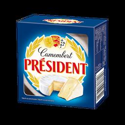 Queijo Camembert President 125g
