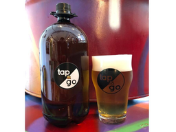 Lager Tap And Go Galão 1500ml