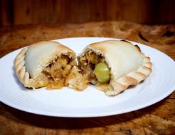 Empanada Bacalhau