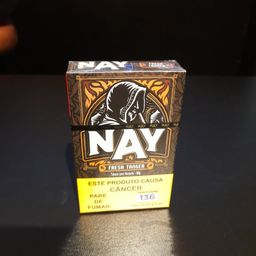 Essência Nay Fresh Tanger