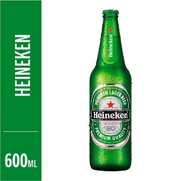 Heineken - Long Neck