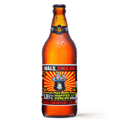 Wals Session Citra IPA 600ml