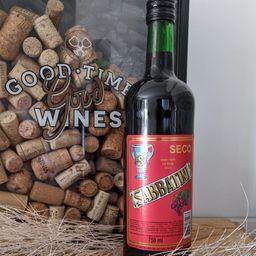 Vinho Sabbatini Tinto Seco 750ml