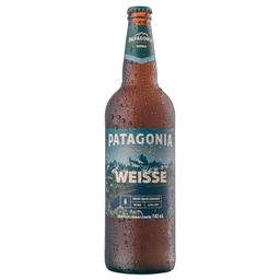 Patagônia Weiss 740ml