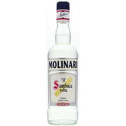 Sambuca Molinari 750ml