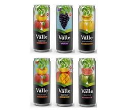 Sucos Del Valle Lata