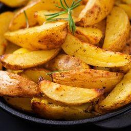Batatas Rústicas - 150g