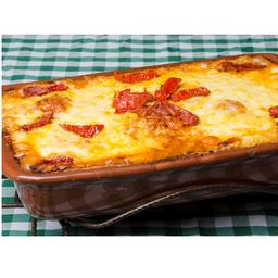 Lasagna beringela (sem massa)