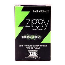 Ziggy - Hapocalyx Mint