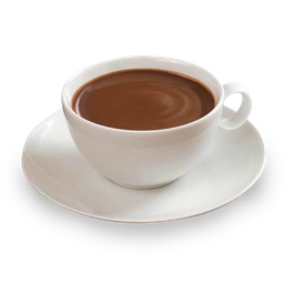 Chocolate Quente Pequeno