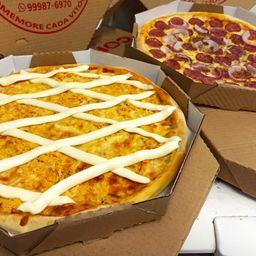 2 Pizzas Grandes G