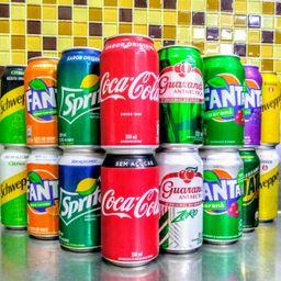 Refrigerante 350 ml