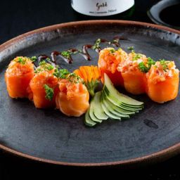 Sushi Jyo - 5 Peças