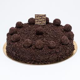 Torta Brigadeiro - Grande
