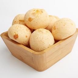 Pão de Queijo Coquetel - 5 Unidades