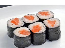 Salmão Maki