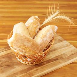 Pão Francês - 4 Unidades