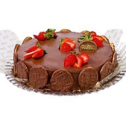 Torta Inteira Holandesa