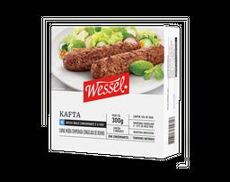 Kafta Wessel 300g (3 unidades)