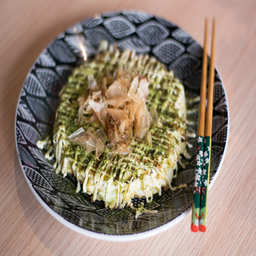 Kansai Okonomiyaki