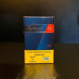 Rothmans vermelhobox