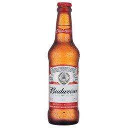 Budweiser 550ml