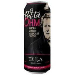 Tesla Pai Ta Ohm Lata 473ml