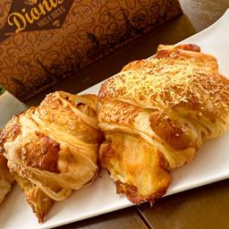 Croissant 3 Queijos