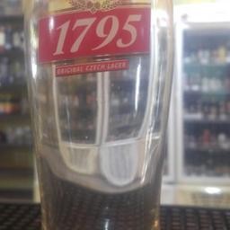 Copo 1795 Czech Lager 300ml