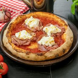 """Pizza """"Autentica"""""""