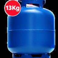 Gás de 13kg