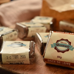 Brownies - 6 Unidades