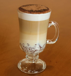 Capuccino Chocolate