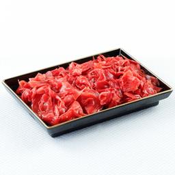 Salada de Gengibre - Shoga