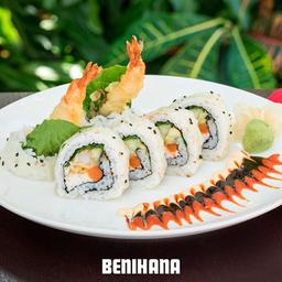 Uramaki and Sushi Rolls