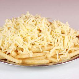 Batata Frita 1 Kg