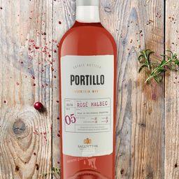 Portillo Rosé 750ml