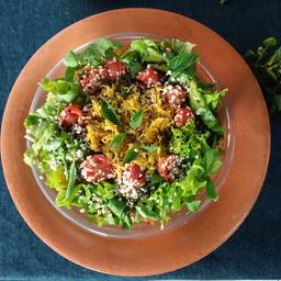 Salada Sanos Grano