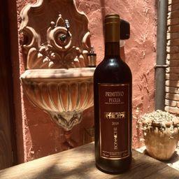 Vinho Primitivo Bonachi 750ml