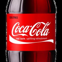 Coca-cola - 1 L