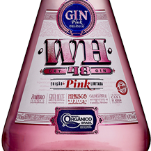 Gin WH Pink 750ml